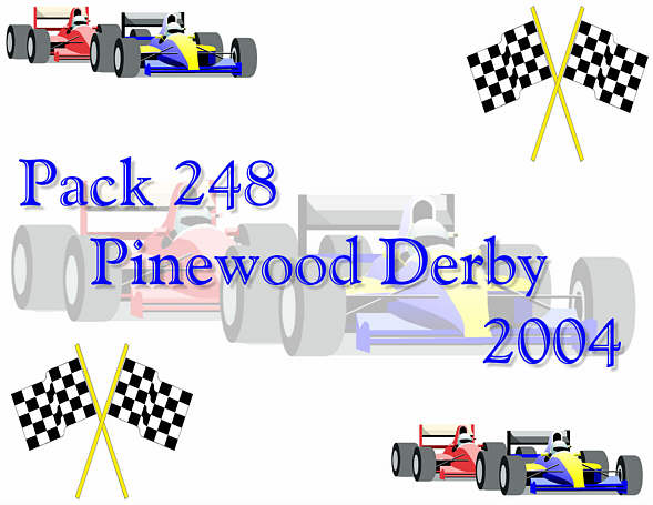 image regarding Pinewood Derby Awards Printable identify Pinewood Derby Awards